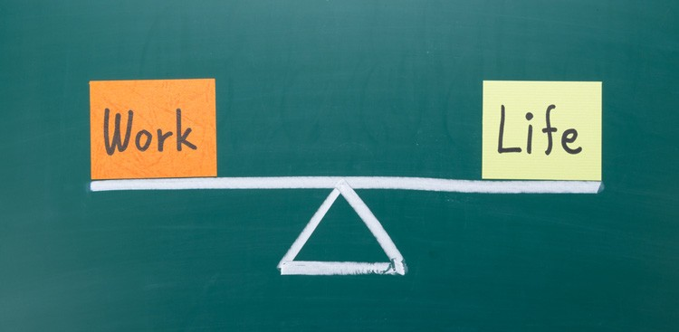 Career Guidance - Why We Fail at Work-Life Balance (and What to Try Instead)