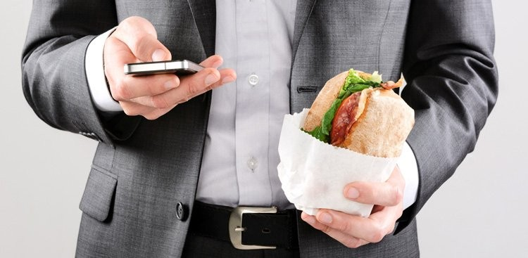 Career Guidance - Lunch Theft: It's Real, and It's the Worst