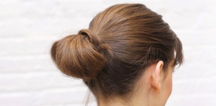 Career Guidance - The Perfect 9-to-5 Hairstyles From the Pros at Refinery29