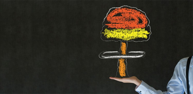 Career Guidance - Dropping the Bomb: How to Give Your Boss the Bad News