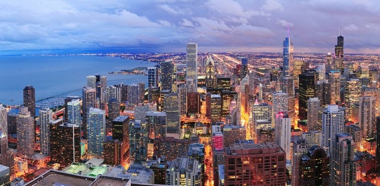 Career Guidance - 10 Reasons to Love Working in Chicago