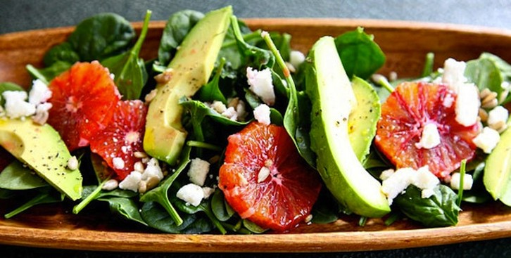 Career Guidance - Refinery 29's Picks: 21 Healthy Meals to Eat All Week