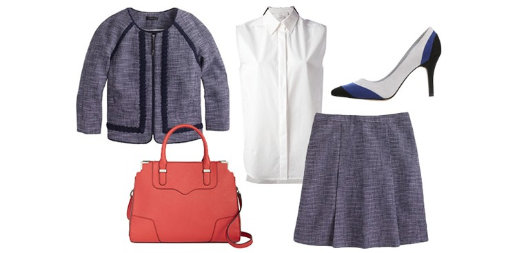 Career Guidance - Refinery29's Picks: 10 Interview Outfits That Rock