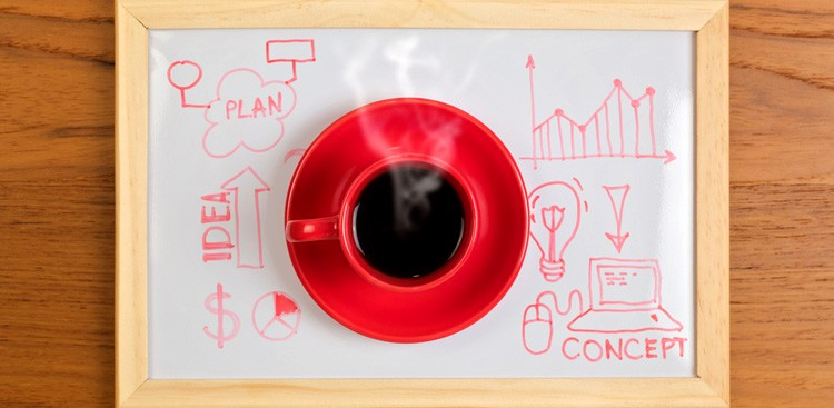 Career Guidance - How to Pitch a New Idea to Your Boss