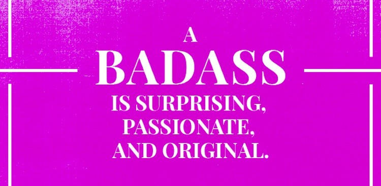 Career Guidance - The Ultimate Guide to Being a Badass in the Office