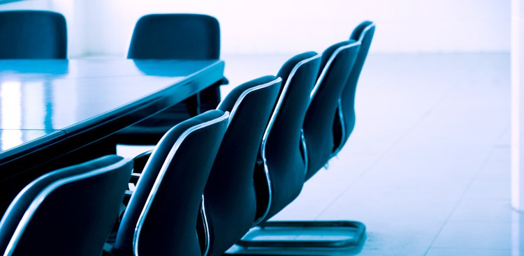 Career Guidance - Where You Should Be Sitting at Your Next Meeting