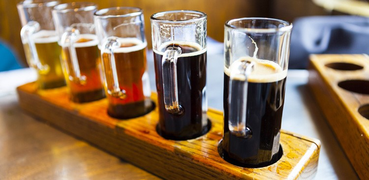 Career Guidance - What Your Favorite Beer Says About You