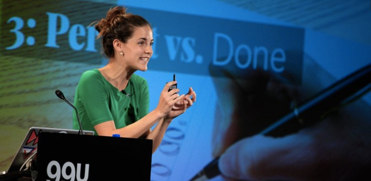 Career Guidance - Kathryn Minshew's 7 Startup Mistakes (and How to Avoid Them)
