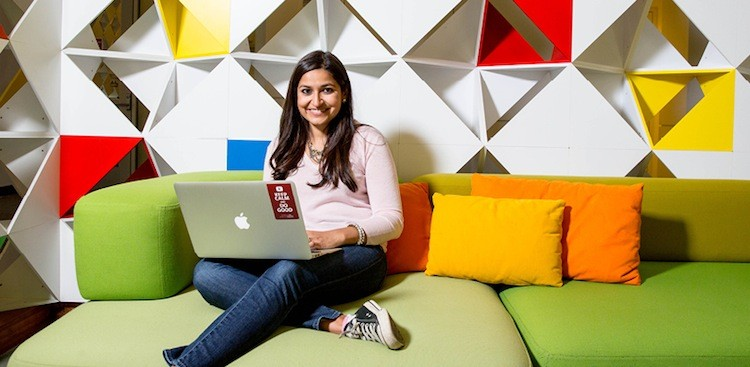 Career Guidance - A Day in the Life of a Google Employee