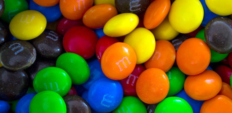 Career Guidance - How M&Ms Can Make You Better at Your Job