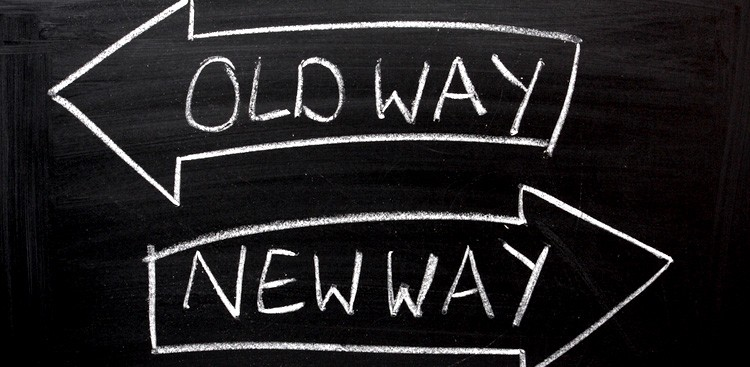 Career Guidance - How to Make Change Happen in a Slow-to-Change Office
