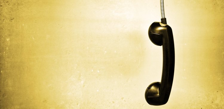 Career Guidance - How to Get Over Phone Interview Phobia
