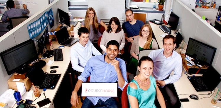 Career Guidance - Great News—CourseHorse is Hiring!