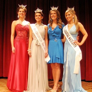 Career Guidance - What I Learned About Interviewing from Miss America