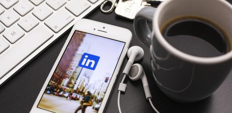 Reach Out on LinkedIn
