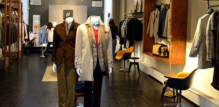 Career Guidance - Launch Your Styling Career at J. Hilburn
