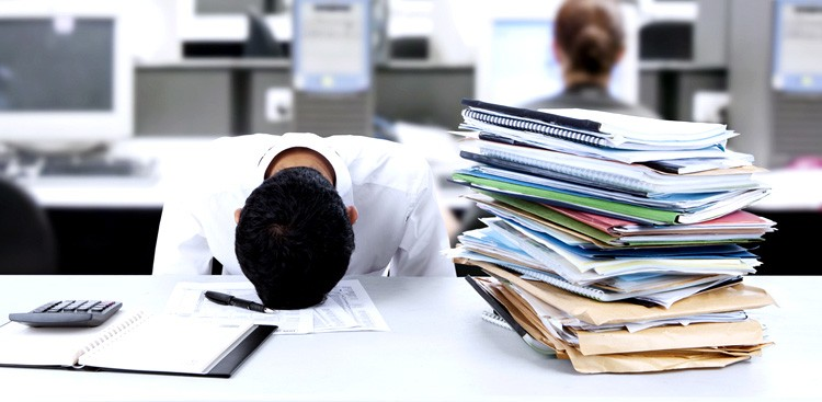 Career Guidance - The 4-Step Recovery Program to Beat Burnout