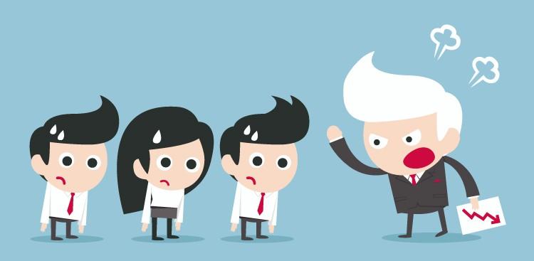 Career Guidance - Help! My New Boss Hates Me!