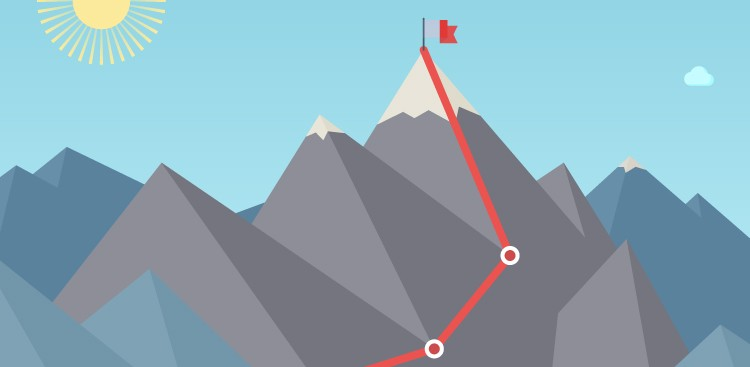 Career Guidance - How Your Struggles Can Get You to the Top