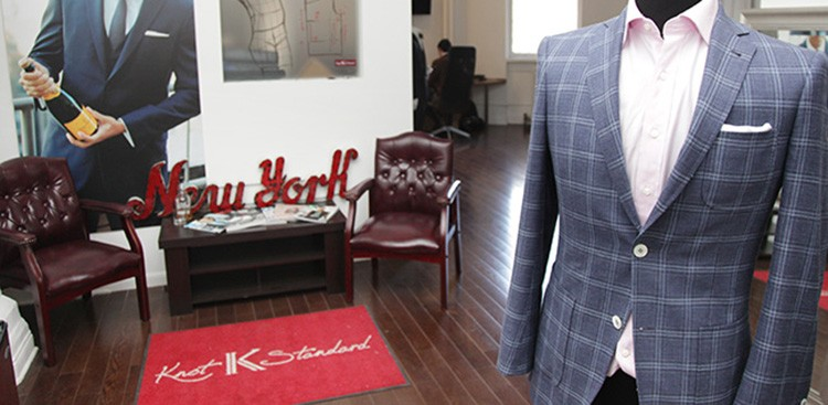 Career Guidance - Work Hard and Love Fashion? Knot Standard Wants to Hire You