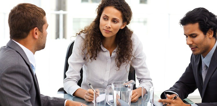Career Guidance - 8 Mistakes That Make Hiring Managers Cringe