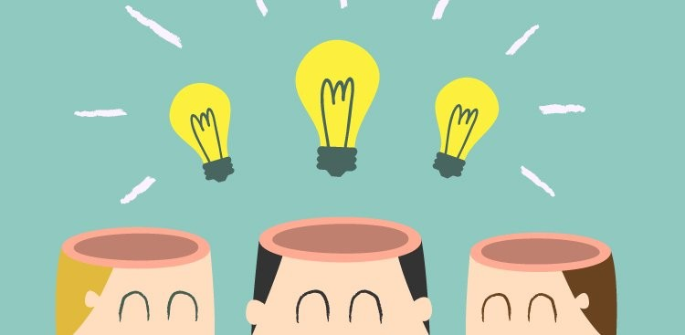 Why Your Last Brainstorming Session Was A Total Fail