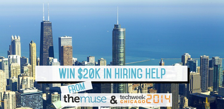 Career Guidance - Win a Free Muse Company Profile for Your Company From Techweek