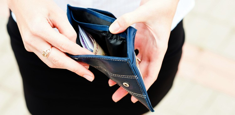Career Guidance - How We Lived on One Salary When My Boyfriend Got Laid Off