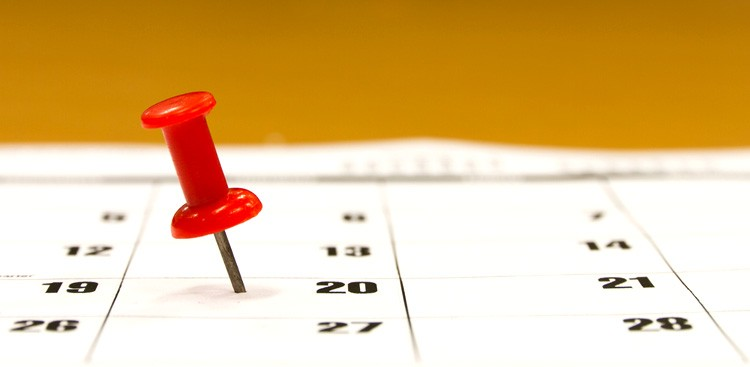 Career Guidance - 5 Ways to Gear Up for a Crazy Busy Season at Work