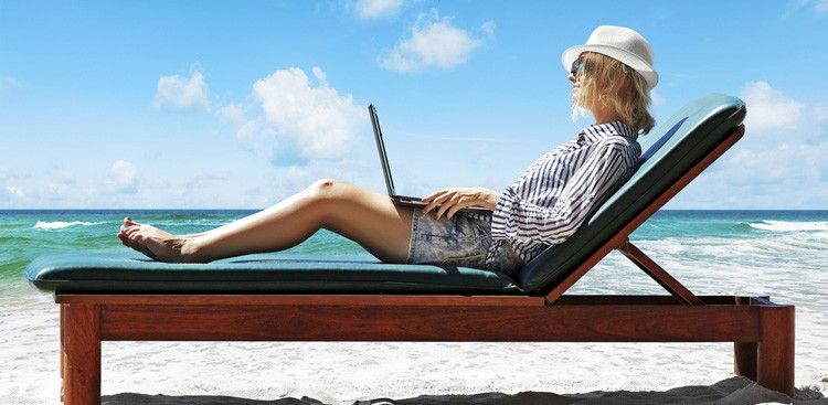 Career Guidance - WTF is a Workcation? (Hint: Something You Need Now)