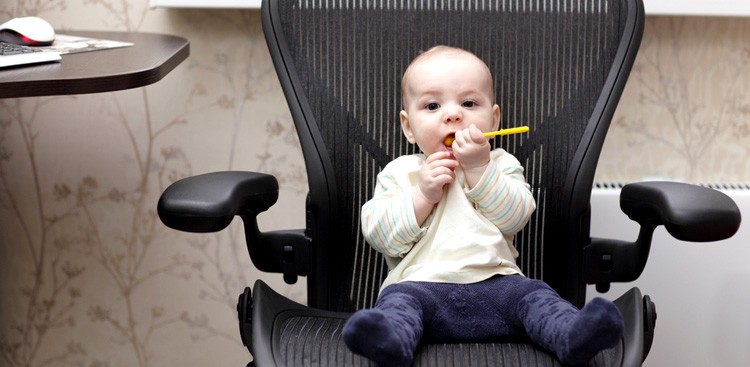 Career Guidance - Hey, Startups: Why You Should Think About Your Maternity Leave Policy Now