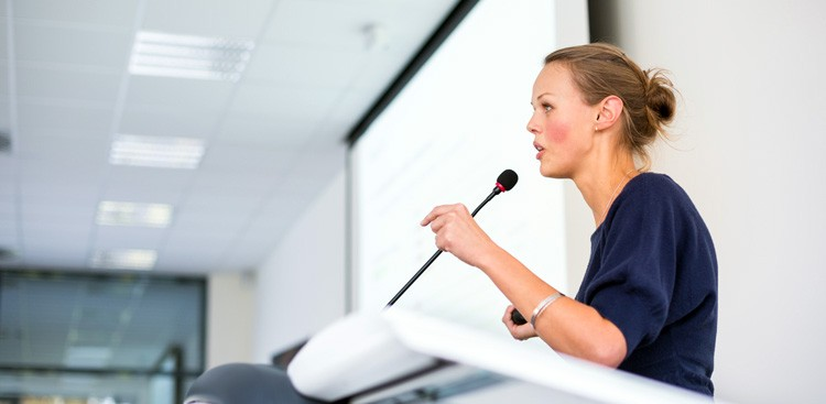 6 Ways to Find Awesome Speaking Opportunities in Your Field