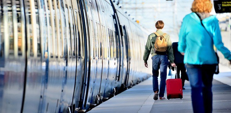 Career Guidance - The Train Ride That Could Change Your Life