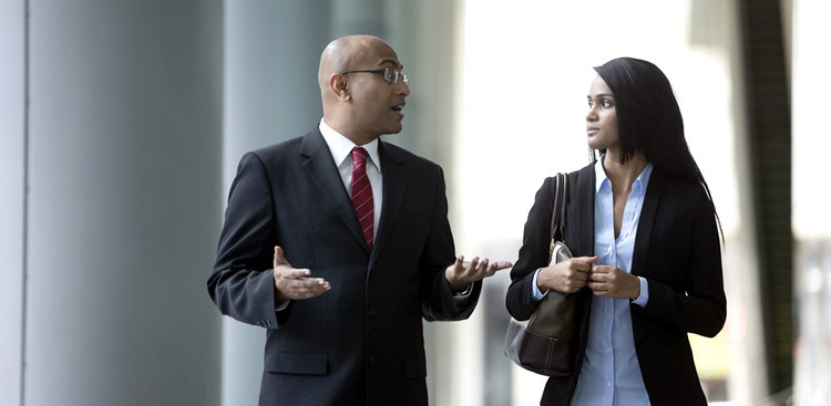 Career Guidance - How to Play Nicely With a Boss You Hate
