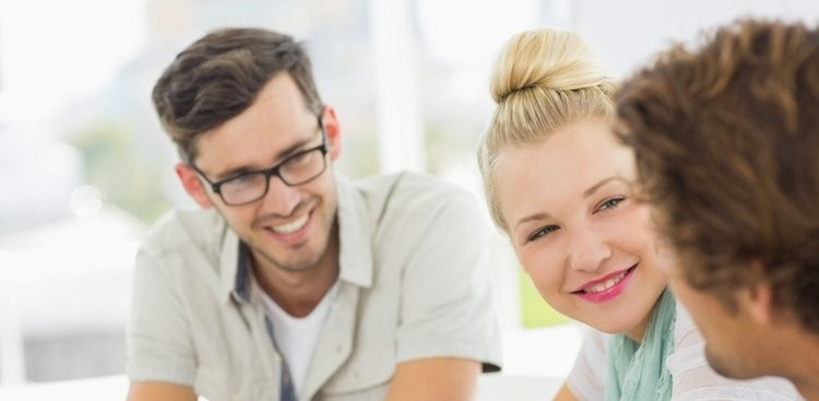 Career Guidance - 3 Surprising Benefits of Training a New Employee