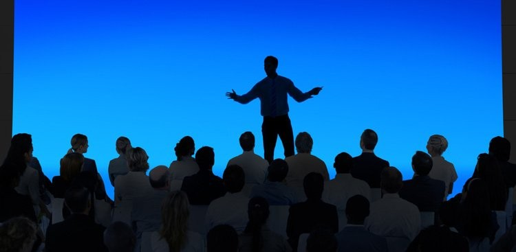 Career Guidance - 5 Ways to Give a Presentation That No One Will Ever Forget
