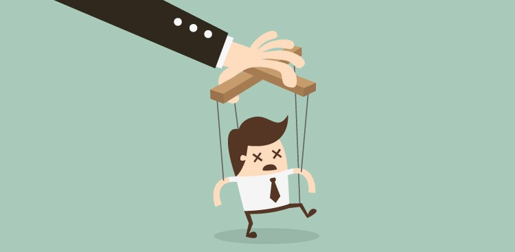 Career Guidance - Are You a Micromanager? 8 Ways to Know for Sure