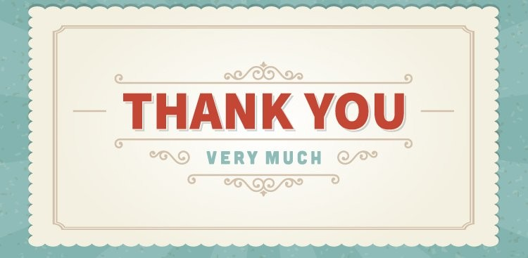 Career Guidance - Everything You've Ever Wanted to Know About Thank You Notes