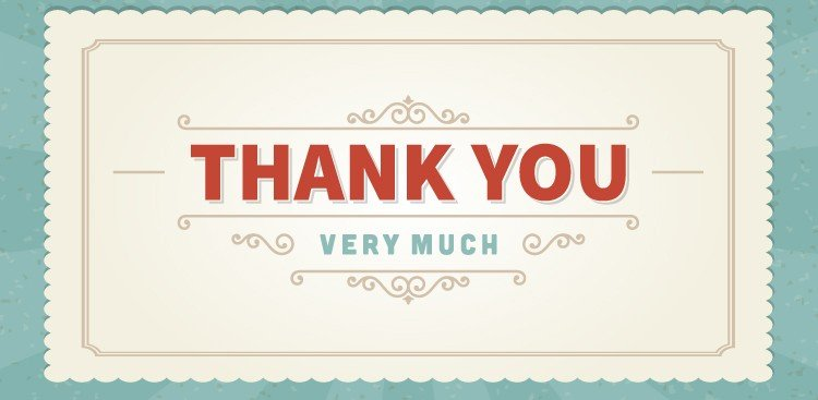 Everything youve ever wanted to know about thank you notes thecheapjerseys Images