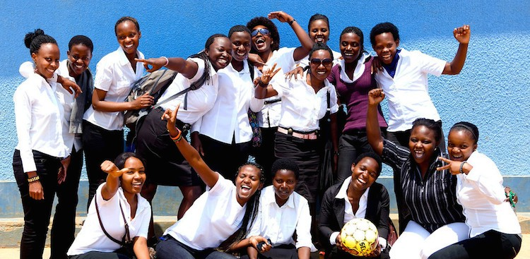 Career Guidance - Here's Your Chance to Bring Education to Women Worldwide