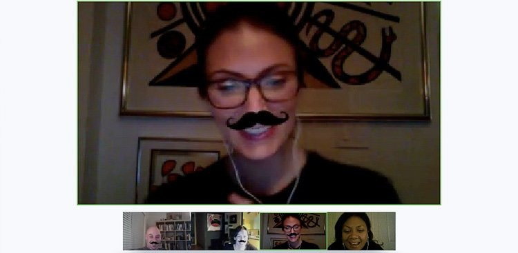 Career Guidance - 3 Tips for the Best Google Hangout Meeting Ever
