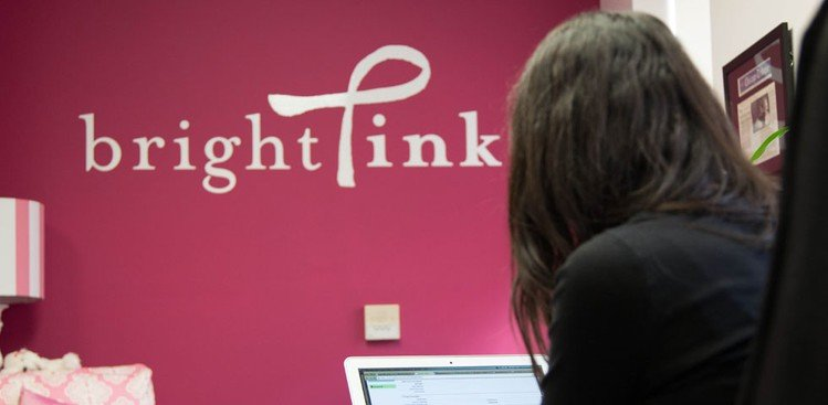 Career Guidance - Brilliant, Bold, and Bright Pink: An Inspiring Interview