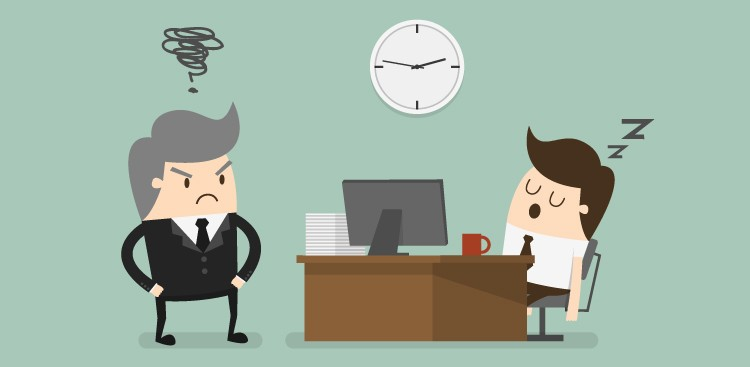 Career Guidance - 8 Tips for Managing an Underperfomer