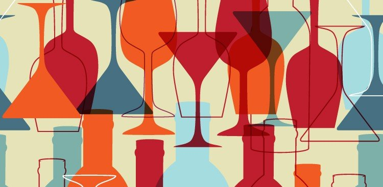 Career Guidance - What Your Favorite Happy Hour Drink Says About You
