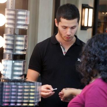 "Career Guidance - Since When is Retail ""Women's Work?"""