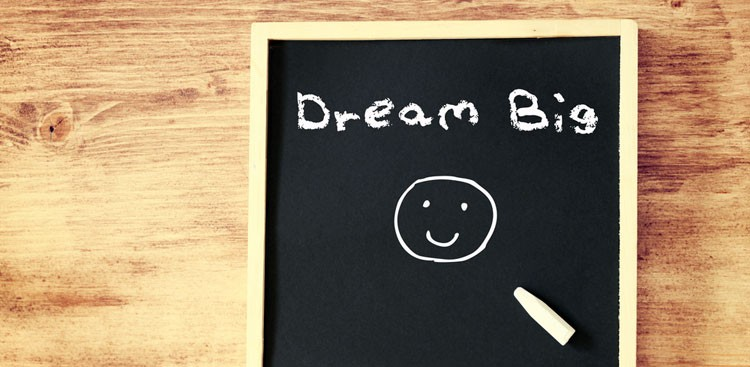 Career Guidance - How to Find the Guts to Go for Your Career Dreams