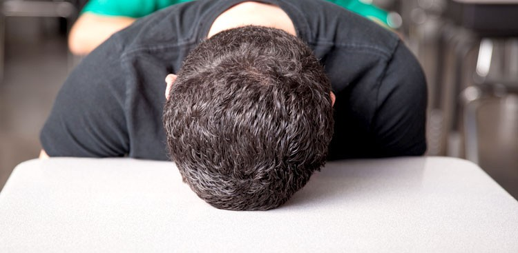 Career Guidance - The Best Way to Recover From Burnout
