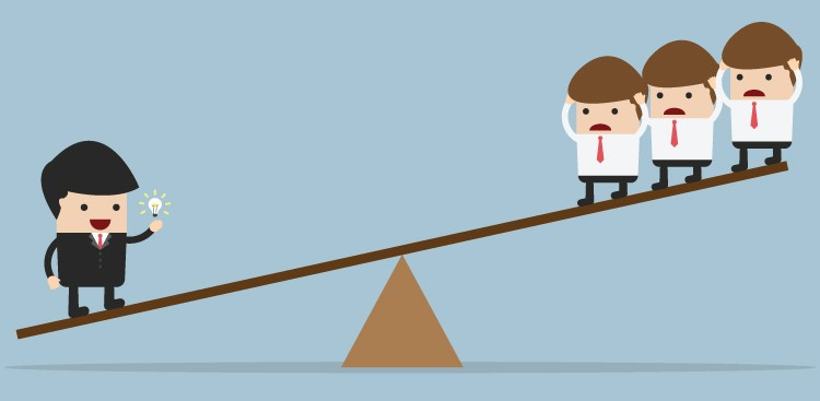 Career Guidance - Are You Making Your Employees' Lives Harder? (Hint: Maybe)
