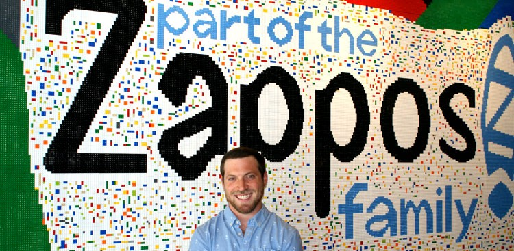 Career Guidance - How I Landed My Dream Internship at Zappos
