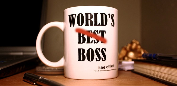 Career Guidance - Are You a Bad Boss—Without Knowing It?